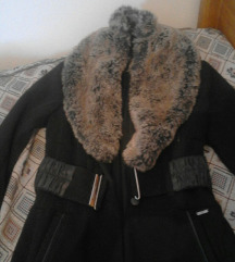 Tifany zimski kaput sa krznom