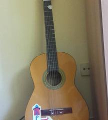 Ocuvana gitara