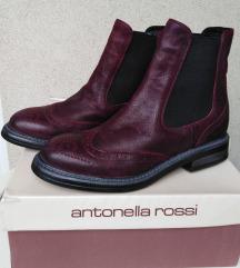 Čizme Antonella Rossi gležnjače 40/41