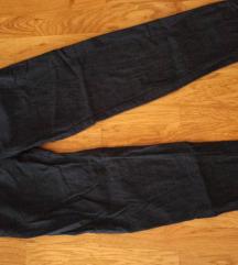 Reserved ležerne pantalone XS XXS