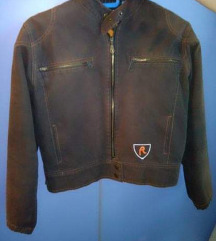 Braon jaknica