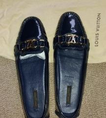 Louis Vuitton ORIGINAL NOVO 38,5 mokasine