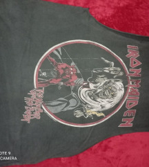 Iron Maiden majica S