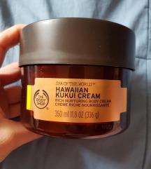 🖤 TBS Hawaiian Kukui krema za telo 🖤