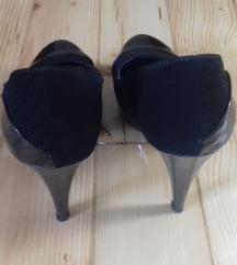 🖤 Crne predivne cipele 39 🖤