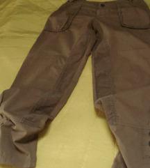 MEXX maslinaste pantalone