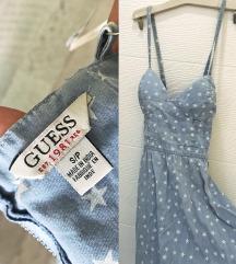 💣Snizena Guess haljina S,M