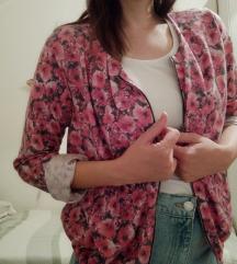 cvetna letnja jaknica