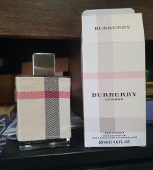 Burberry London edp  10/50ml