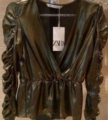Bluza Zara NOVA s vel.1200 rsd