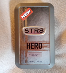 STR8HERO LOSION