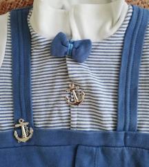 Mornarski bodi