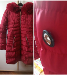 Zimska jakna, M / 38 *BESPLATNA DOSTAVA*