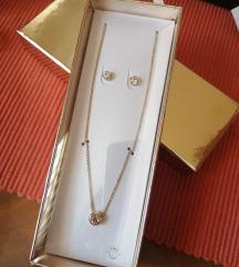Nova ogrlica i mindjuse