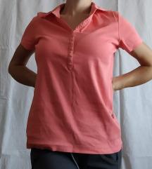 Ženska majica sa kragnom