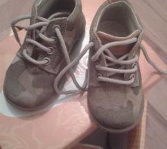 Baldino cipelice za prohodavanje, nove,broj 20