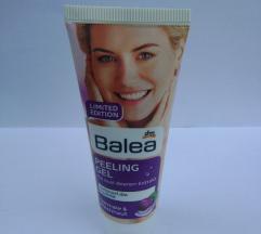 Balea peeling gel za čišćenje lica