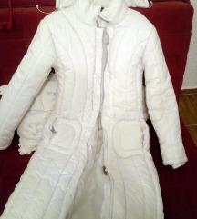 Debela zimska dugacka jakna