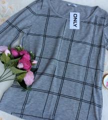 Only siva bluza iz modijaneNova sa etiketom