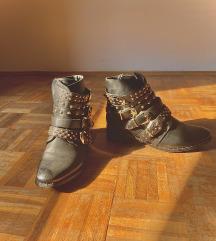 Bajkerske cizme