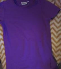 Tom Tailor ljubicasta majica vel.10 snizenje