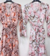 Nove letnje haljinice S/M
