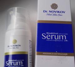 Serum Dr Novikov -anti age