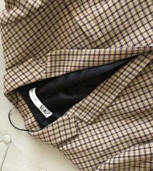 Nov Zara sako oversize S
