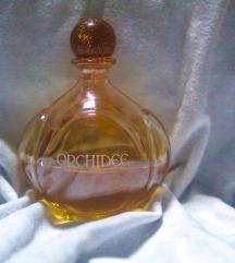 Orchidee - Yves Rocher rez