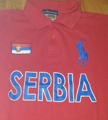 Ralph LAUREN - Serbia - SRBIJA majica