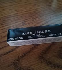 Marc Jacobs maskara travel size
