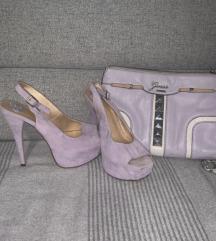 Original Guess torbica i nove sandale
