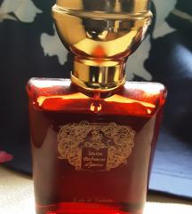 Maitre Parfumeur at Gantier Iris Bleu Gris, or