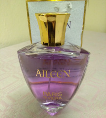 nov ženski parfem original paris riviera aileen