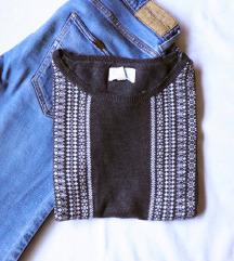Springfield džemper