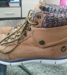 VENICE nove duboke cipele