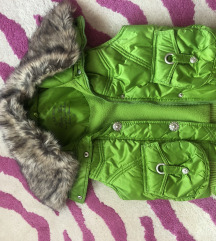 Zeleni prsluk