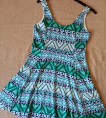 Nova letnja haljinica