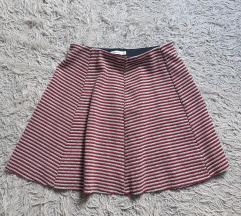Bershka suknja