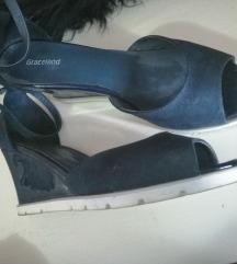 Teget sandale 40