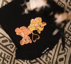 Lion King majica (mačku ne prodajem:D)