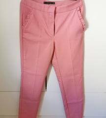 Nove zara basic pantalone