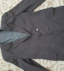 Sasiveni komplet-suknja, pantalone i sako