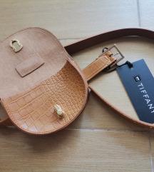 Tiffany torbica PRODATO