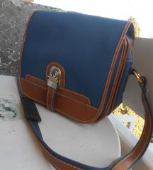 Nova teget torba postarska