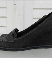 Mexx kozne cipele original jednom nosene 39