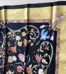 Hermes vintage, svila, kao nova