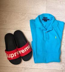 Papuce+majica = 1000 dinara