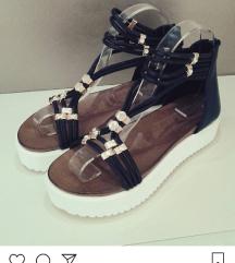 Treff kozne sandale 39