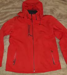 Bergson original muska skijaska jakna